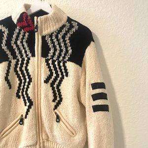 Vintage Jackets & Coats - Vintage Jamie Sadock Zip Up Coat